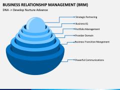 Business Relationship Management (BRM) PPT Slide 2