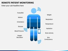 Remote Patient Monitoring PPT Slide 3