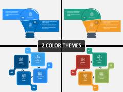 Product Design PPT Cover Slide