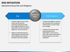 Risk Mitigation PPT Slide 7