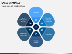 Sales Channels PPT Slide 7