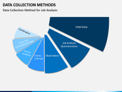 Data Collection Methods PPT Slide 12