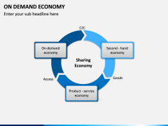 On Demand Economy PPT slide 9
