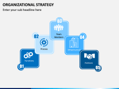 Organizational Strategy PPT Slide 7