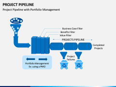 Project Pipeline PPT Slide 2