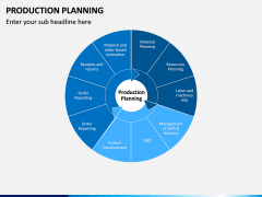 Production Planning PPT Slide 6