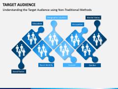 Target Audience PPT Slide 5