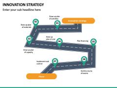 Innovation Strategy PPT Slide 19