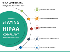HIPAA Compliance PPT slide 18