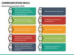 Communication Skills PPT Slide 19
