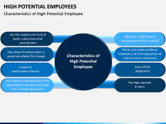 High Potential Employees PPT Slide 9