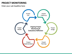 Project Monitoring PPT Slide 30
