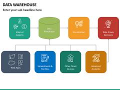 Data Warehouse PPT Slide 32