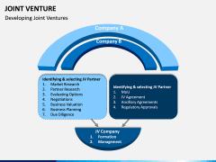 Joint Venture PPT Slide 4