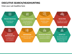 Executive Search (Headhunting) PPT Slide 30