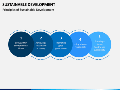 Sustainable Development PPT Slide 9