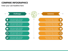 Compare Infographics PPT slide 36