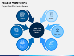 Project Monitoring PPT Slide 6