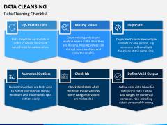 Data Cleansing PPT Slide 7