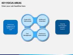 Key Focus Areas PPT Slide 6
