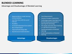 Blended Learning PPT Slide 16