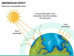 Greenhouse Effect PPT Slide 14
