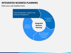 Integrated Business Planning PPT Slide 4