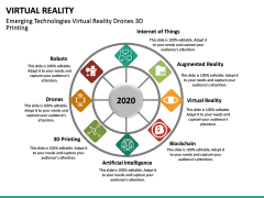 Virtual Reality PPT Slide 27