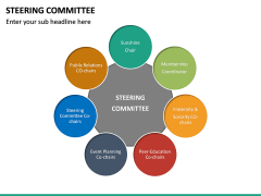 Steering Committee PPT Slide 24