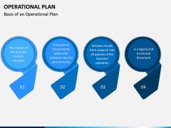 Operational Plan PPT Slide 4