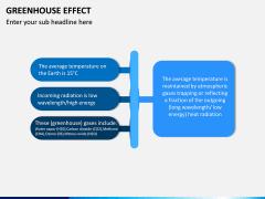 Greenhouse Effect PPT Slide 8