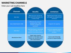 Marketing Channels PPT slide 16