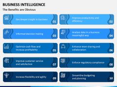 Business Intelligence PPT Slide 15