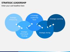 Strategic Leadership PPT Slide 13
