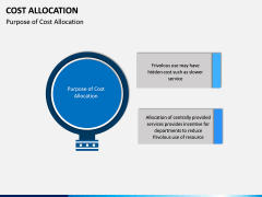 Cost Allocation PPT Slide 4