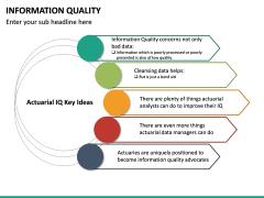 Information Quality PPT Slide 21
