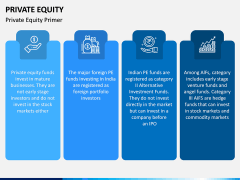 Private Equity PPT Slide 9