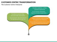 Customer Centric Transformation PPT Slide 15