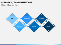 Business Lifecycle PPT Slide 14