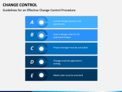 Change Control PPT Slide 8