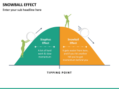 Snowball Effect PPT Slide 16