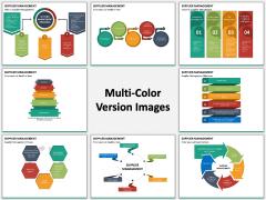 Supplier Management PPT Slide MC Combined