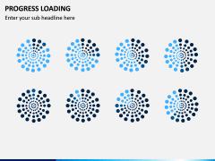 Progress Loading PPT Slide 6