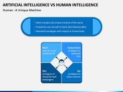 Artificial Vs Human Intelligence PPT Slide 7