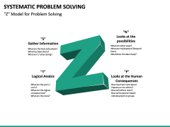 Systematic Problem Solving PPT Slide 20