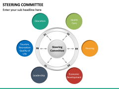 Steering Committee PPT Slide 23