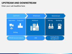 Upstream and Downstream PPT Slide 4