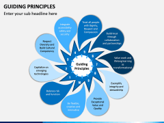 Guiding Principles PPT Slide 4