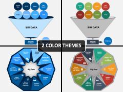 Big Data PPT cover slide