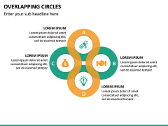 Overlapping Circles PPT Slide 26